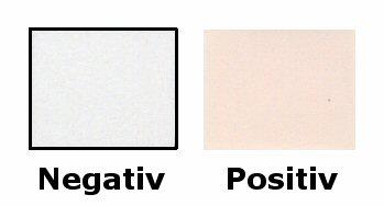 positiv bleiben trotz negativität